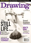 American Artist Drawing Magazine 7/1/2014