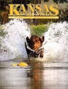 Kansas Wildlife & Parks Magazine 7/1/2014