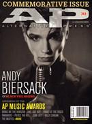 Alternative Press Magazine 8/1/2014