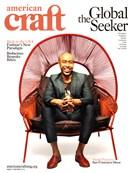 American Craft Magazine 8/1/2014
