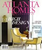 Atlanta Homes & Lifestyles Magazine 8/1/2014
