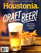 Houstonia Magazine 8/1/2014