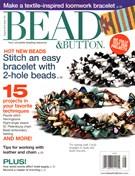 Bead & Button Magazine 8/1/2014