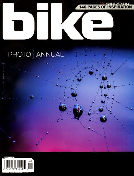 Bike Cover - 8/1/2014
