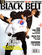 Black Belt Magazine 8/1/2014