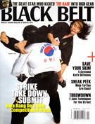Black Belt Magazine 8/1/2014