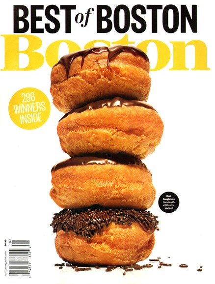 Boston Cover - 8/1/2014