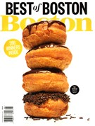 Boston Magazine 8/1/2014