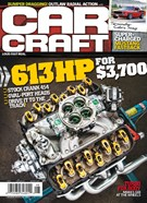 Car Craft Magazine 8/1/2014