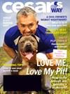 Cesar's Way Magazine | 8/1/2014 Cover