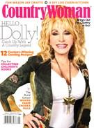 Country Woman Magazine 8/1/2014