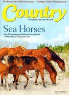 Country Magazine 8/1/2014
