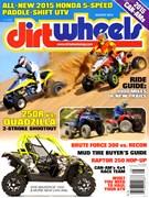 Dirt Wheels Magazine 8/1/2014