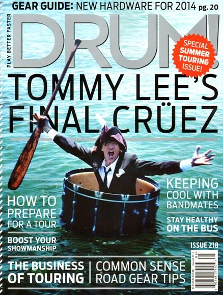 Drum! Cover - 8/1/2014
