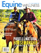 Equine Wellness Magazine 8/1/2014