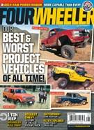 Four Wheeler Magazine 8/1/2014