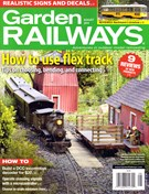 Garden Railways Magazine 8/1/2014