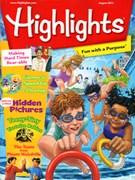 Highlights Magazine 8/1/2014