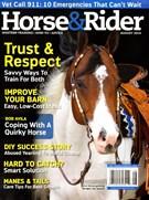 Horse & Rider Magazine 8/1/2014