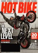 Hot Bike Magazine 8/1/2014