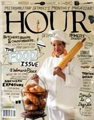 Hour Detroit Magazine 8/1/2014