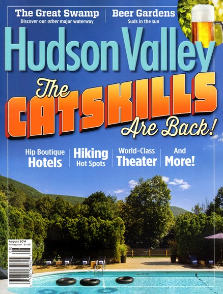Hudson Valley Cover - 8/1/2014