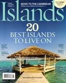 Islands Magazine 8/1/2014