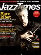 JazzTimes Magazine 8/1/2014