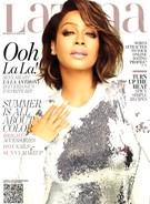 Latina Magazine 8/1/2014