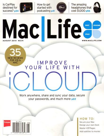 Mac | Life Cover - 8/1/2014