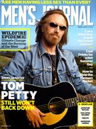 Men's Journal Magazine 8/1/2014