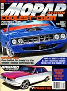 Mopar Action Magazine 8/1/2014
