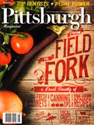 Pittsburgh Magazine 8/1/2014
