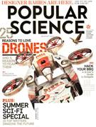 Popular Science 8/1/2014