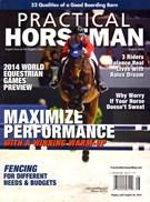 Practical Horseman Magazine 8/1/2014