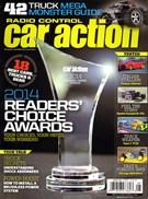 Radio Control Car Action Magazine 8/1/2014