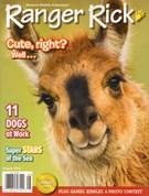 Ranger Rick Magazine 8/1/2014