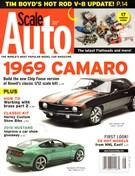 Scale Auto Magazine 8/1/2014