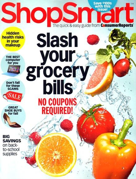 Shop Smart Cover - 8/1/2014