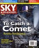 Sky & Telescope Magazine 8/1/2014