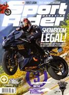 Sport Rider Magazine 8/1/2014