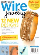 Step By Step Wire Jewelry Magazine 8/1/2014