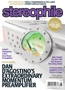 Stereophile 8/1/2014