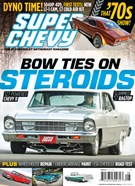 Super Chevy Magazine 8/1/2014