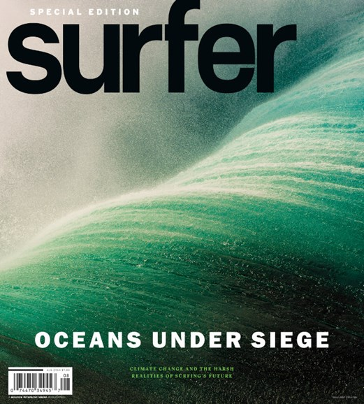 Surfer Cover - 8/1/2014