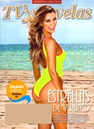Tv Y Novelas Magazine 8/1/2014