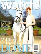 Watch Magazine 8/1/2014