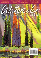 Watercolor Artist Magazine 8/1/2014