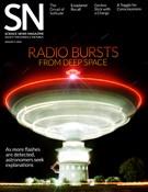 Science News Magazine 8/9/2014