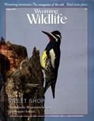 Wyoming Wildlife Magazine 8/1/2014